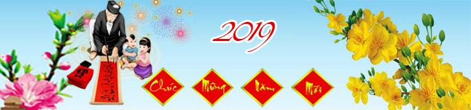 Banner Tet 2018