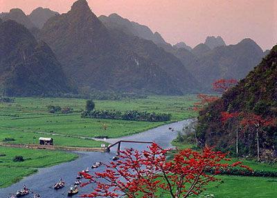 Du Lich Chua Huong