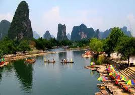 Du lich Nam Ninh
