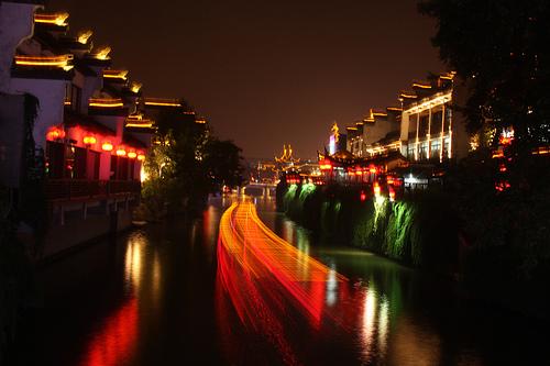 Du lich Thượng Hải