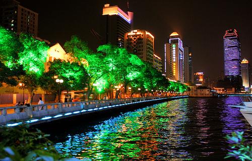 Du lich Guangzhou Quảng Châu Trung Quốc