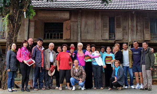 Homestay Mai Hich–Mai Chau