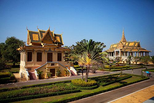 Phnôm Pênh