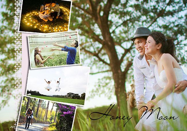 Tour Du Lịch Honeymoon Đà Lạt - Nha Trang