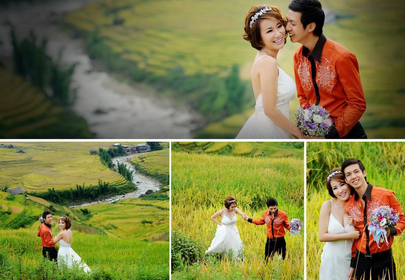 Tour Du Lịch Honeymoon Sapa