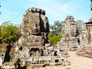 Du lịch Siem Reap, Campuchia
