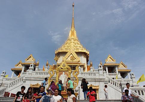 Chua Vang Thai Lan