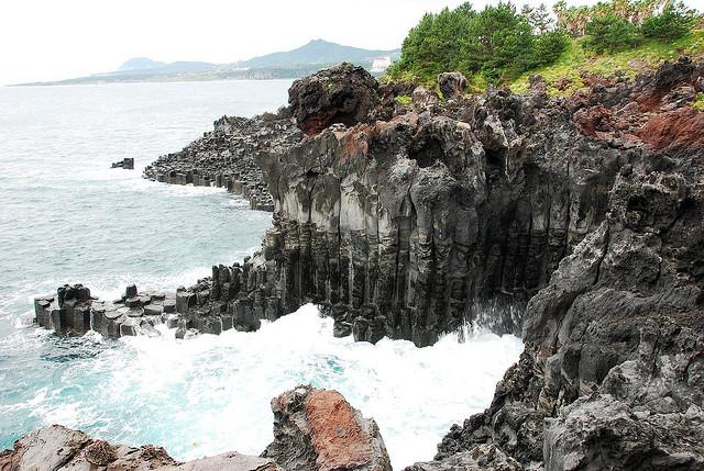 Du lich Đảo JEJU Hàn Quốc
