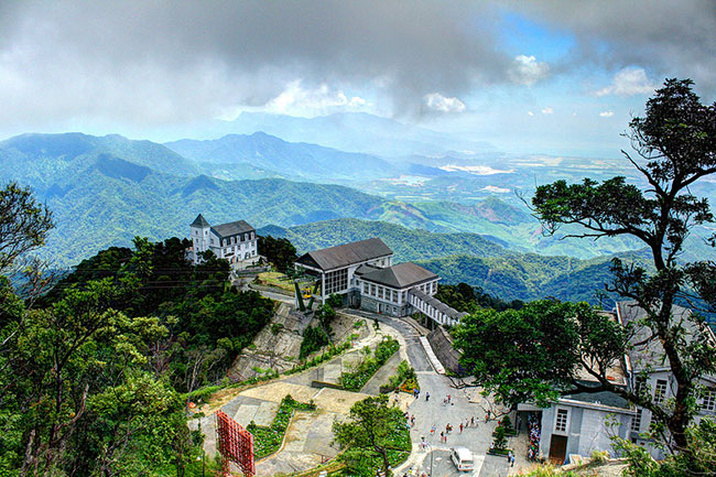 Du lịch Bà Nà Hill, Đà Nẵng
