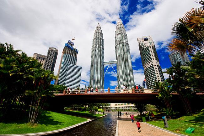 Du lich Kuala Lumpur Malaysia