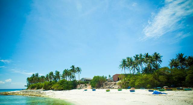 Đảo Lý Sơn, Quảng Ngãi
