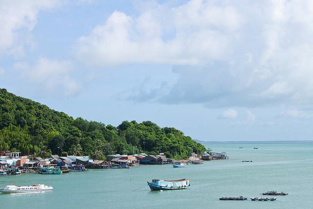 Du lịch Hòn Miễu, Nha Trang