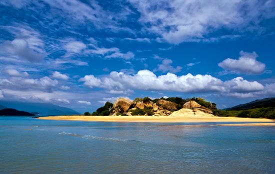 Suối Hòn Thị, Nha Phù, Nha Trang