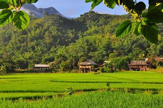 Mai Chau Hoa Binh-2