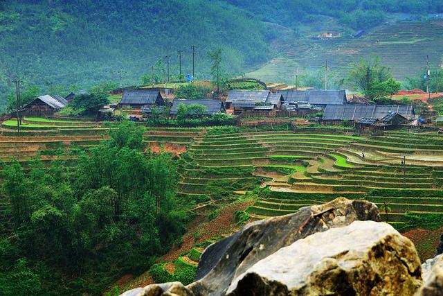 Du lịch Lao Chải – Tả Van Sapa