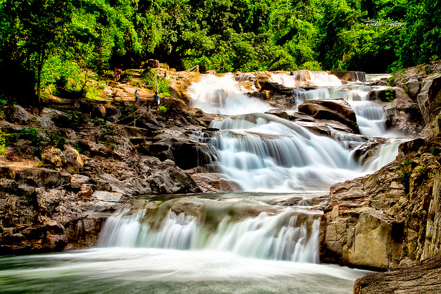 Du lịch Thác Yang Bay Nha Trang