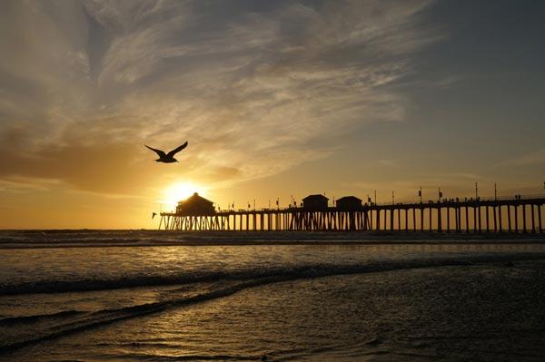 du lịch california