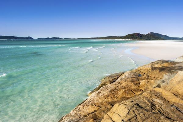Du lịch Whitsundays Australia