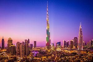 Du lịch Dubai