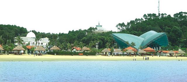 Du lịch Đảo Tuần Châu