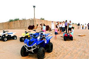 Công viên Giải trí Ferrari World Abu Dhabi