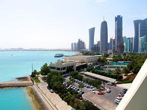 Doha Abu Dhabi