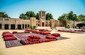 Du lịch Abu Dhabi