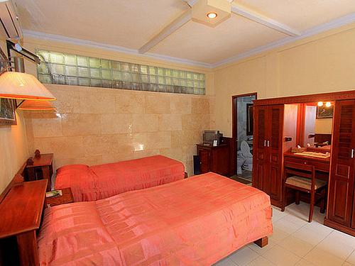 Du lịch Bali, Melasti Beach Resort Hotel 3***