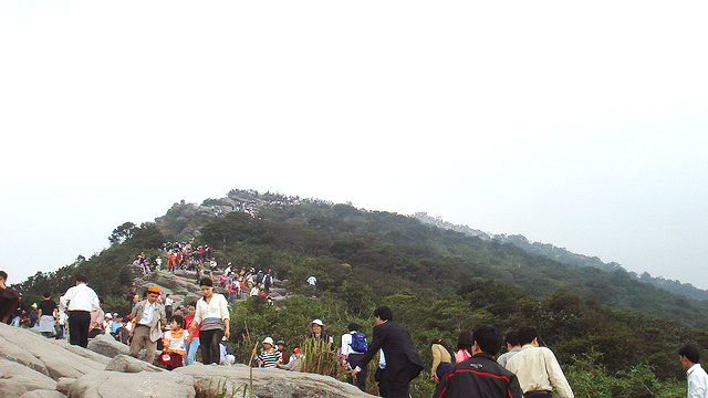 Du lịch Chùa Yên Tử