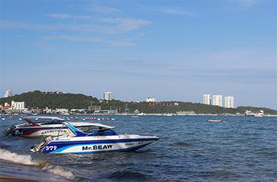 Bien Pattaya
