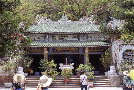 Ngu Hanh Son Da Nang