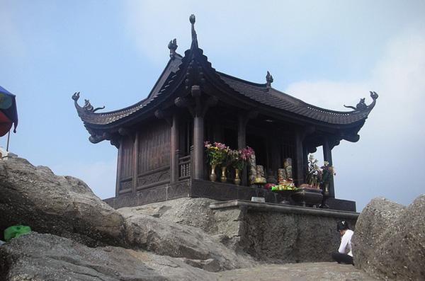 Chua Dong Yen Tu