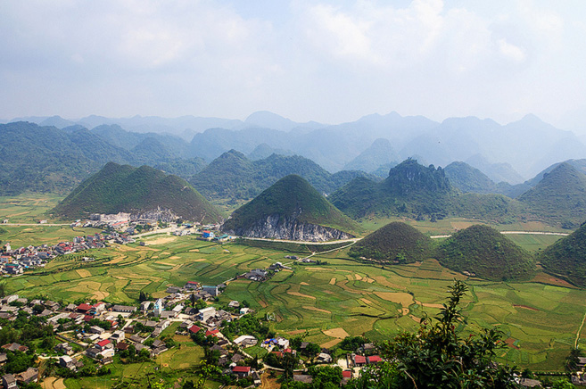 Nui Doi Ha Giang