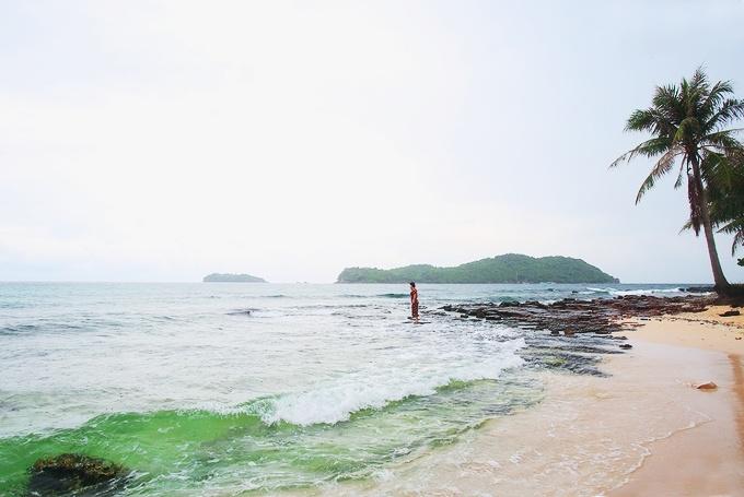 Bai Hon May Rut Phu Quoc