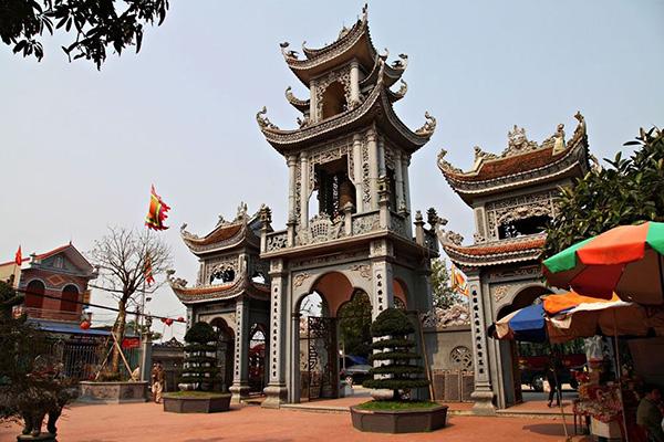 Phu Giay Nam Dinh