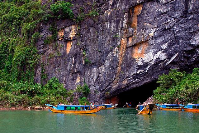 Dong Phong Nha