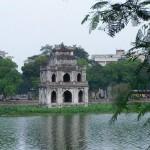 Ho Hoan Kiem Hanoi
