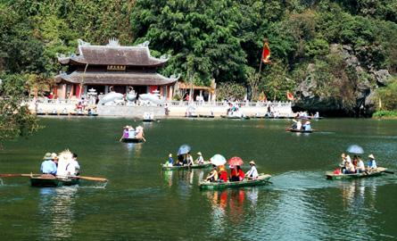 Du Lich Trang An Bai Dinh