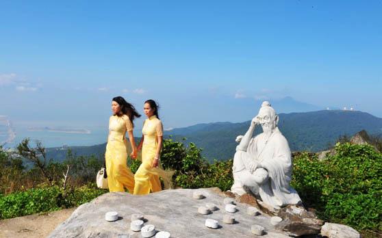 Du lịch Bán Đảo Sơn Trà, Đà Nẵng
