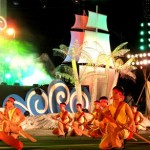 Festival bien Nha Trang