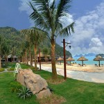 Khu Nghi Cat Ba Beach Resort