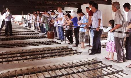 Du lich di tích lịch sử Nhà tù Phú Quốc